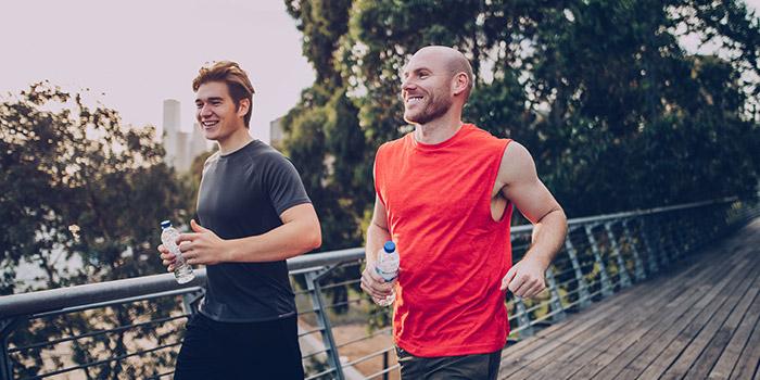 5 kroków do zdrowszego ciała i umysłu