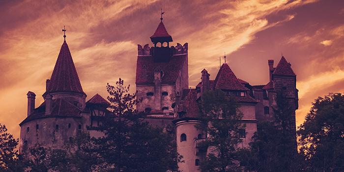 najstraszniejsze miejsca w Europie, gdzie warto wybrać się na Halloween