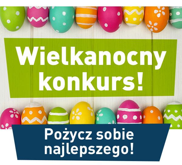 Wielkanocny konkurs Ferratum Bank