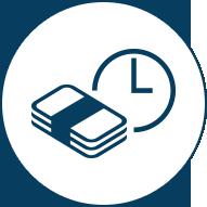 Pożyczka na raty - oszczędność czasu